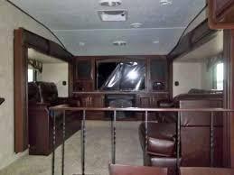 Keystone Cougar Fifth Wheel Floor Plans 2015 Keystone Cougar 337fls Fifth Wheel Fremont Oh Youngs Rv