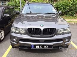 2005 bmw x5 3 0 i bmw x5 2005 3 0 in kedah automatic suv grey for rm 50 000