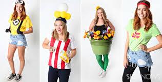 Despicable Minions Halloween Costume Diy Halloween Costume Ideas U0027re Super Easy