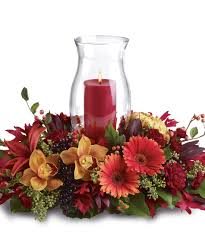 thanksgiving flower delivery allen s flower market