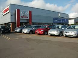 main dealer toyota image gallery new car dealers
