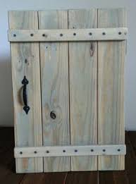 reclaimed farmhouse rustic medicine cabinet with mirror cabinet