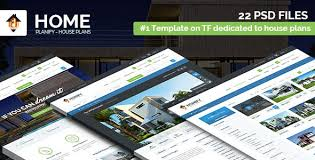 best house plan website house plans templates from themeforest