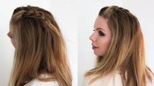 Frisuren Mittellange Haar Offen by 7 Beste Idee Frisuren Mittellang Flechten Meistverkauften Und