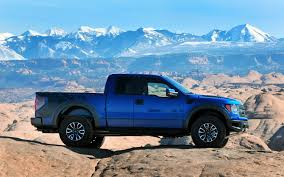Ford F150 Truck Raptor - 2012 ford f 150 svt raptor first drive motor trend
