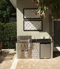 kitchen outdoor kitchen designs for small spaces home design