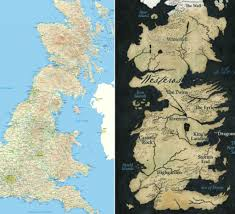 Interactive Westeros Map Game Of Thrones Map Of Westeros County Map Of Arkansas
