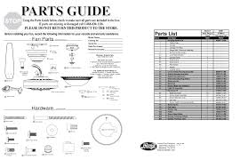 Emerson Ceiling Fan Replacement Parts by 100 Emerson Ceiling Fan Parts The 25 Best Hunter Ceiling