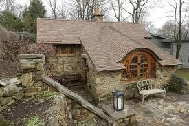 cottage design cottage design inspired by the hobbit home design