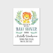 baby shower save the date save the date baby shower best 25 lion ba shower ideas on