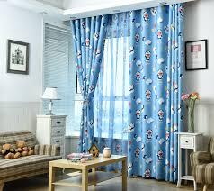 Schlafzimmer Blau Gr Kinderzimmer Cartoon Doraemon Vorhang Grün Jungen Schlafzimmer
