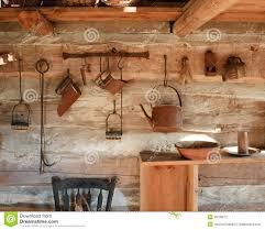 Cabin Kitchen Design by Vintage Rustic Kitchen Kitchen Design