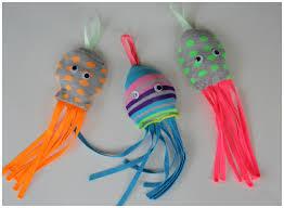 squid craft dollar store mom