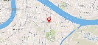 New Orleans Zip Code Map by Parc Fontaine Apartments New Orleans La 70131