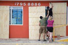puerto rico and the virgin islands brace for hurricane irma the