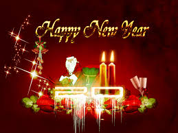 new year cards happy new year greeting card merry christmas and happy new year