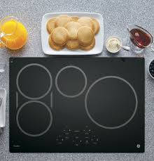 Induction Cooktop Power Ge Profile Series 30