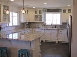 soapstone countertops 8 foot kitchen island lighting flooring