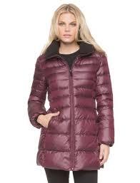 Plus Size Down Coats Down Coats U2014 Zooloo Leatherdown Coats
