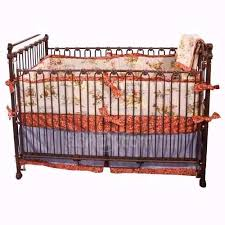 cowboy crib bedding totally kids totally bedrooms kids