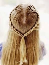 coiffure mariage enfant la coiffure fille en quelques idées originales à ne pas