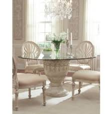 Mirrored Dining Room Table Large Cut Mirror With A Glass Top To - Art van dining room tables