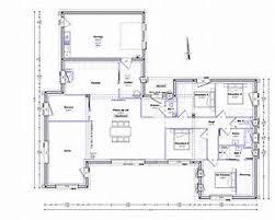 plan de maison plain pied 4 chambres plan maison 70m2 plan maison 70m2 plein pied plan maison 70m2