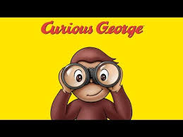 curious george cows don u0027t quack cartoons games kids monkey