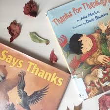 Thanksgiving Children S Books 5 Best Children U0027s Books About Being Thankful My Storytime Corner