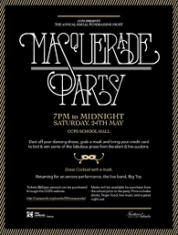 cocktail party invitation masquerade party invitation castle cove public p u0026c