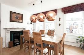 Traditional Double Sided Kitchen Copper Pendant Lights South Africa Kitchen Lampshade Traditional