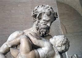 dionysus greek god statue dionysus 2 greek mythology link
