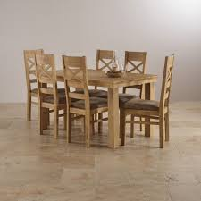 Oak Table And Chairs Solid Oak Kitchen Table Set Cliff With Light Dining Room Sets Fair