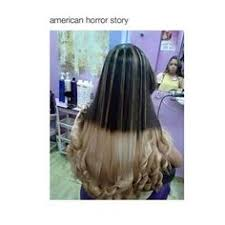 Hair Extension Meme - gone wrong just like that hair cut color how original