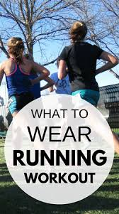 what to wear running how to keep sweat away when running