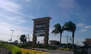louisiana and texas southern malls and retail lakeside shopping