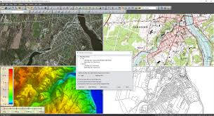 Online Map Maker Global Mapper All In One Gis Software