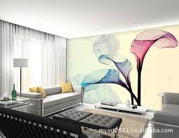 wallpapers in home interiors best wallpaper home design contemporary interior design ideas