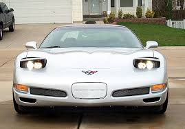 corvette mods c5 anybody here the sleepy eye mod corvette forum