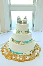 beachy wedding cakes design style wedding cakes summer dress for your inspiration