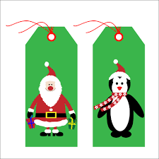 christmas tags gift labels free stock photo public domain pictures