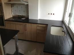 cuisine plan de travail granit chambre enfant cuisine plan de travail granit noir plan de travail