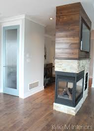 3 sided fireplace play a corner fireplace here are 20 ideas wood