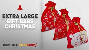 large christmas gift bags top large gift bags christmas ideas 3 christmas gift