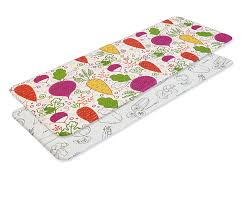 Bath Mat Runner Kitchen Gel Kitchen Mats For Comfort Creating The Ultimate Anti