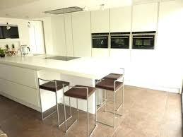 cuisine avec ilot central et table table amovible cuisine table cuisine amovible formidable ilot de