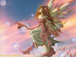 free fairy wallpapers and screensavers group 44