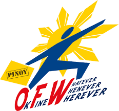 Philippine Flag Means The Overseas Filipino Worker Phenomenon Are Ofws Exploited By