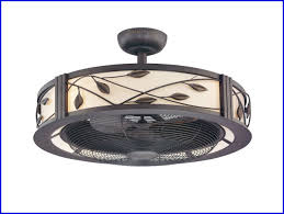 Light Fans Ceiling Fixtures Enclosed Ceiling Fan With Light Cage Enclosed Ceiling Fan With
