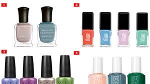 looks spring nails vanity fair